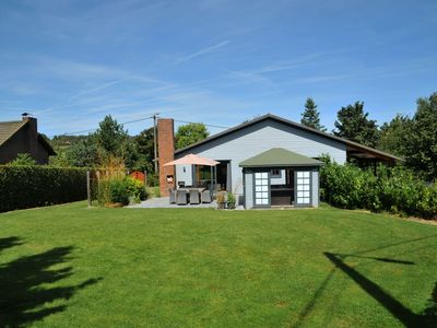 Photo for Vintage Holiday Home in Somme-Leuze with Sauna