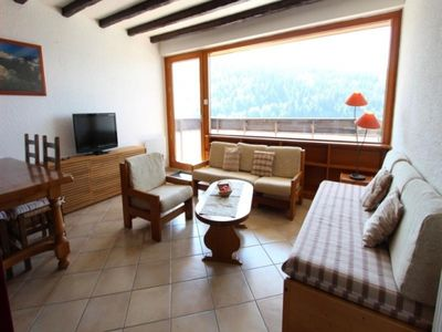 Photo for 2BR Apartment Vacation Rental in Chamrousse