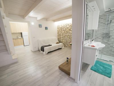 Photo for Holiday apartment Vieste for 4 persons with 1 bedroom - Holiday house