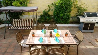 Photo for Close to Cristo Brach -  Townhouse - Internet - Aircon Hot and cold