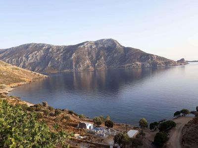 Photo for Mountain-Sea Kalymnos for 2