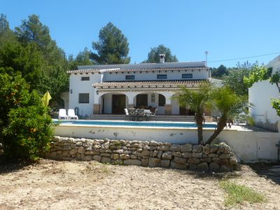 Photo for 4BR House Vacation Rental in Lliber