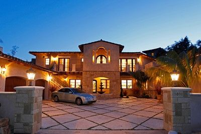 Photo for NOW AVAILABLE! Luxury Montecito Estate-Full Ocean Views, Pool, Hot tub, Gat