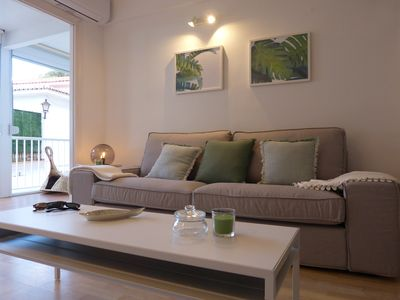 Photo for Aparment in  first sea line with sea views in Javea