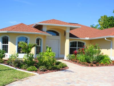 Photo for Welcome to the Villa Cabbage Key