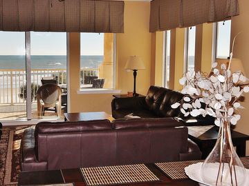 Atlantic Villas, New Smyrna Beach, FL, USA