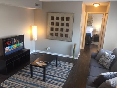 Photo for THE MOST WONDERFUL APARTMENT IN DECATUR IL