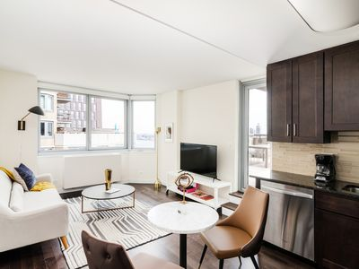 Photo for Spacious 1BR in Midtown East by Sonder