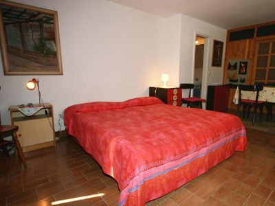 Photo for Studio flat with air-conditioning Crikvenica (AS-5556-a)