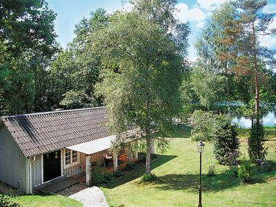 Photo for Vacation home Norrviken (SND005) in Ankarsrum - 6 persons, 2 bedrooms