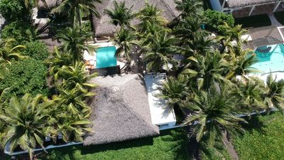 Photo for Beautiful Beach Home In Monterrico MR003