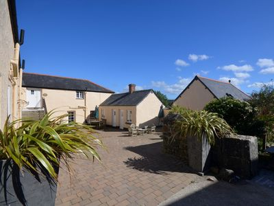 Photo for 1 bedroom Cottage in Mullion Cove - 41381