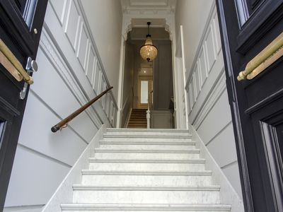 Photo for Maison Marguerite BRUSSELS CITY CENTER recently renovated luxury house