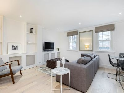 Photo for 2 Bed in Waterloo / Westminster Near Big Ben
