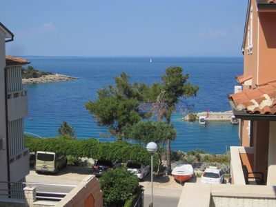 Photo for 1BR Apartment Vacation Rental in Island Losinj, Island Losinj