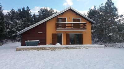 Photo for House in Rudanovac (Plitvice), capacity 6+0