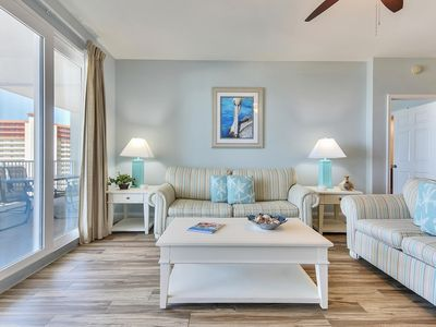 Photo for 3bd/3ba w/Bunk~ FREE Activities Included/$126 Value-Enjoy luxury at the Wharf