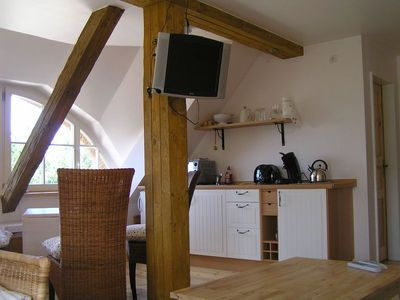 Photo for 1BR Apartment Vacation Rental in Altkamp