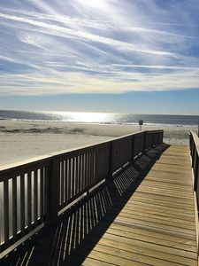 Photo for Fully Updated Beach Villa w/ Partial Ocean View!