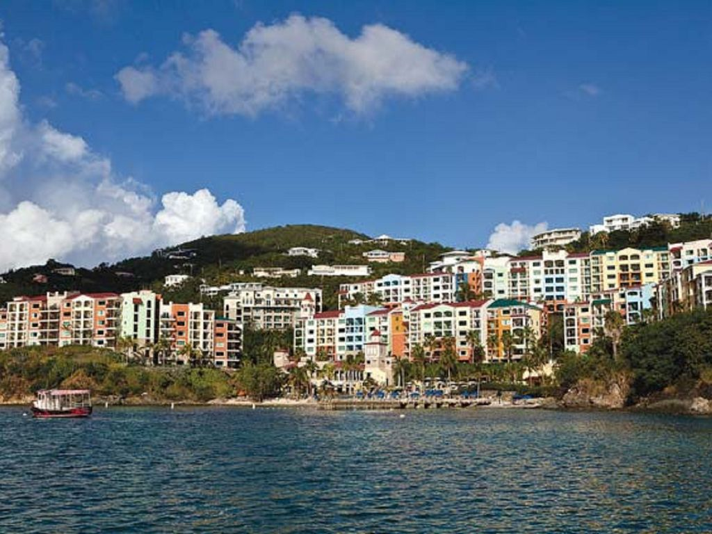 St Thomas Car Rental Reviews