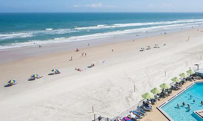 Photo for Take a stroll along Daytona Beach!