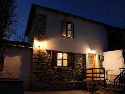 Photo for Charming Greek Cottage 10 Min Walk to Acropol