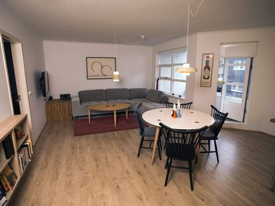 Photo for Great central apartment in the heart of Reykjavik