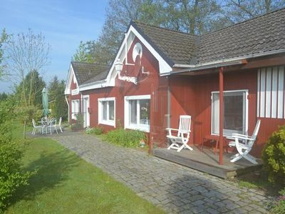 Photo for Holiday house Volsemenhusen for 2 - 7 people with 2 bedrooms - Holiday home