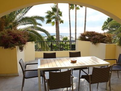 Photo for Rent Elviria Beach Nice View Apartment!