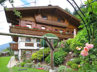 Photo for Vacation home Egger (ZAZ379) in Zell am Ziller - 8 persons, 3 bedrooms