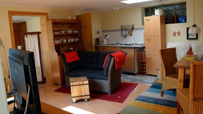 Photo for Holiday home for 3 guests with 37m² in Eckernförde (1399)