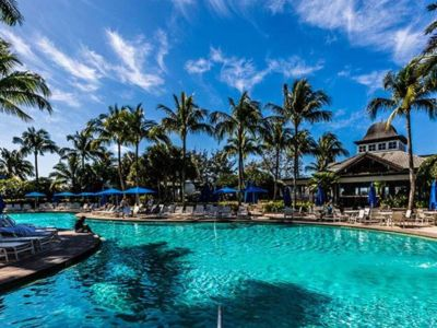 Photo for PARADISE FOUND!  RESERVE NOW FOR APRIL 2019!