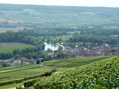 Photo for Spacious cottage with neat decor in the heart of Champagne, next to Epernay