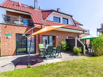 Photo for 2BR Apartment Vacation Rental in Ostseebad Boltenhagen