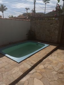 Photo for House with pool in Arraial do Cabo