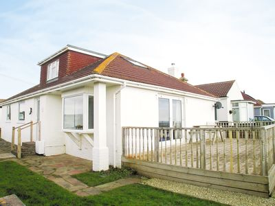 Photo for 3 bedroom accommodation in Peacehaven, near Brighton