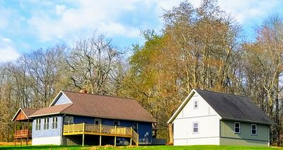 Photo for 3BR House Vacation Rental in Ferdinand, Indiana