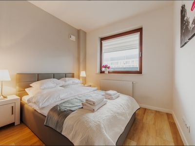 Photo for One bed. apart - Solec 14  with A/C