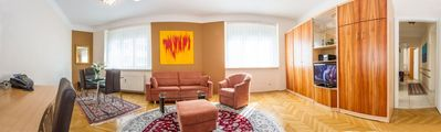 Photo for Top 12 Central Apartments Vienna (CAV)