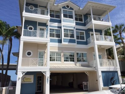 Photo for Beautifully Decorated Condo Located Just .4 Mile from Downtown Stuart