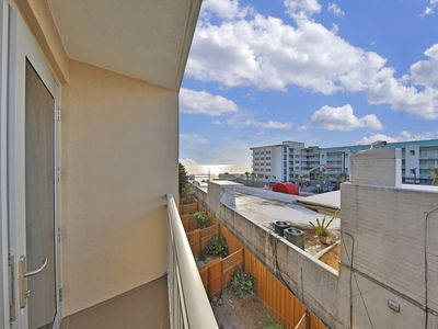 Photo for NEW LISTING! Bright, oceanfront condo w/shared pool, ocean views & beach access!