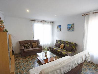 Photo for Vacation home Casa del Sol in Salou - 10 persons, 4 bedrooms