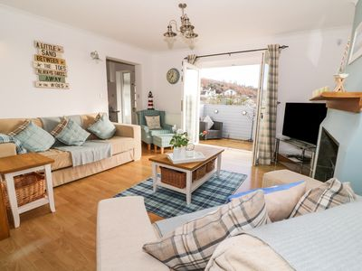Photo for NO. 1 TANYBANC COTTAGE, pet friendly in Burry Port, Ref 967191