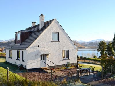 Photo for 3 bedroom accommodation in Lochcarron