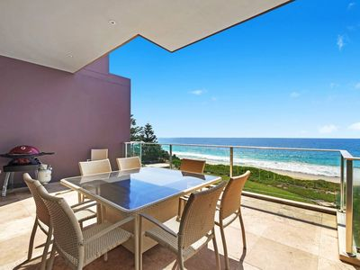 Photo for Dream Penthouse on the Beach, total luxury.