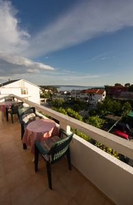 Photo for Apartment two bedrooms + 2 sea view