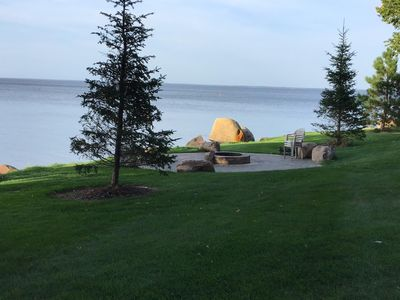 Photo for Mille Lacs Lakeshore Bliss