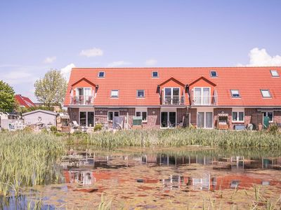 "Photo for hath ""house by the pond"", Whg. Happy - ""Haus am Teich"", Whg. Happy"
