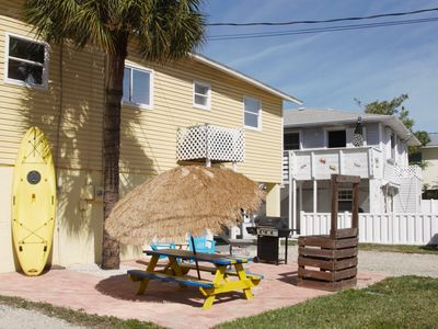 Anna Maria Island Fully Remodeled Vacation Rental