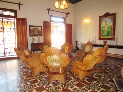 Photo for Casa Angel, True Colonial Warmth